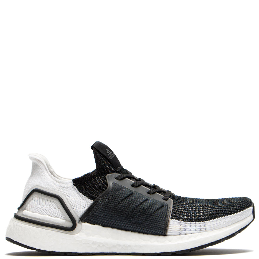 the latest 347d3 91ef4 adidas Ultraboost 19 Black  White