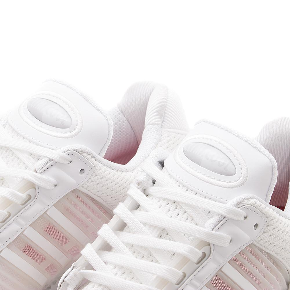 style code S75927. ADIDAS CLIMACOOL 1 / WHITE