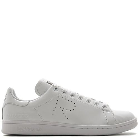 ADIDAS X RAF SIMONS STAN SMITH / WHITE - 1