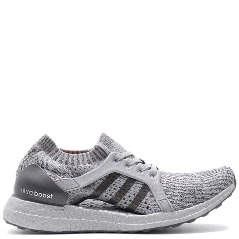 ADIDAS WOMEN'S ULTRABOOST X LTD / MID GREY