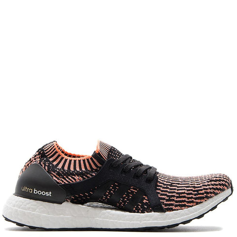 ADIDAS WOMEN'S ULTRABOOST X / CORE BLACK