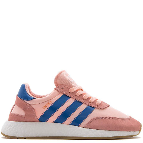 ADIDAS WOMEN'S INIKI RUNNER / BLUE