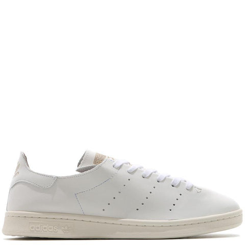 ADIDAS STAN SMITH LEATHER SOCK / WHITE . style code BB0006