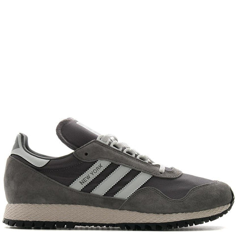 ADIDAS NEW YORK GRANITE / CLEAR GREY - 1