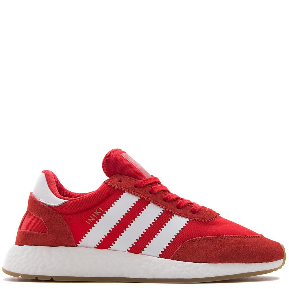 ADIDAS INIKI RUNNER / RED