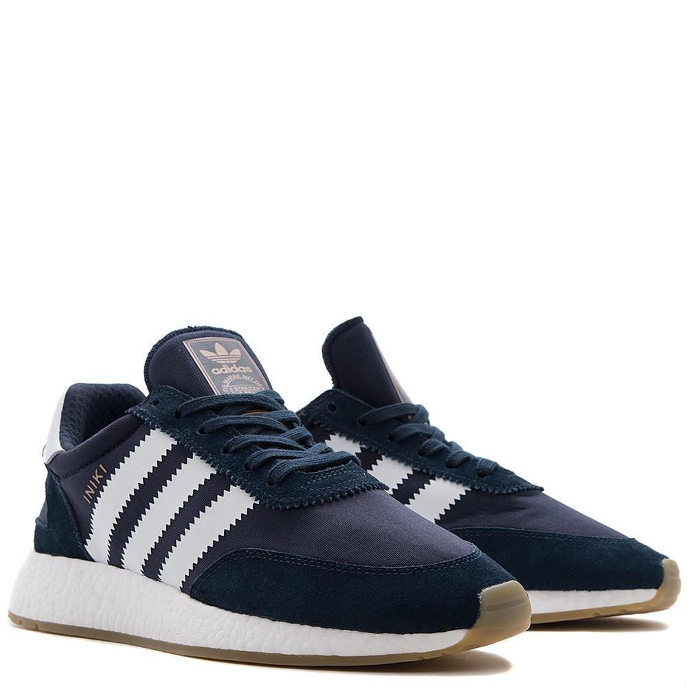 ADIDAS INIKI RUNNER / CORE NAVY