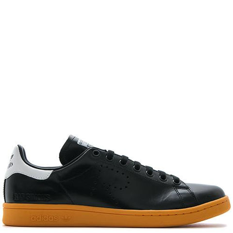 ADIDAS X RAF SIMONS STAN SMITH / BLACK - 1