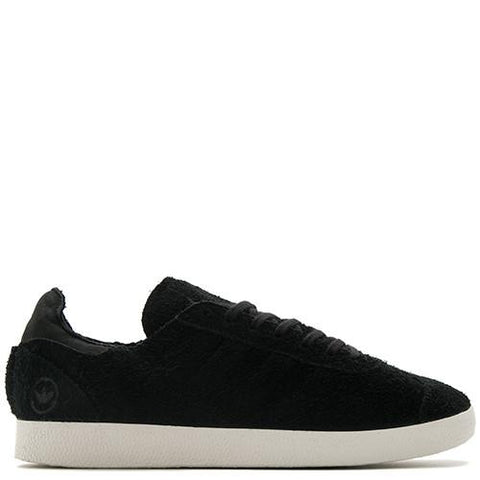 ADIDAS BY WINGS + HORNS GAZELLE 85 LEATHER / BLACK - 1