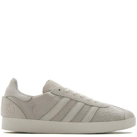 ADIDAS BY WINGS + HORNS GAZELLE 85 PRIMEKNIT / OFF WHITE - 1