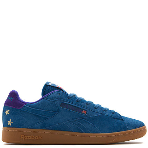 REEBOK CERTIFIED NETWORK X BODEGA NPC UK / BLUE - 1