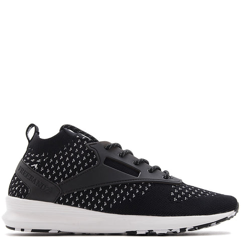 REEBOK ZOKU RUNNER ULTK IS BLACK / WHITE