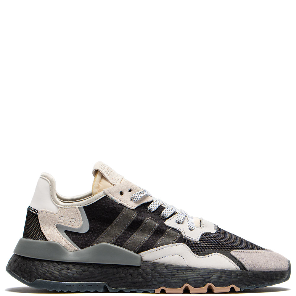 wholesale dealer 3acc9 7ed0a bd7933 adidas Nite Jogger   Core Black