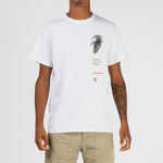 BEINGHUNTED. Artifact Series Bamana Ntomo T-shirt / White - Deadstock.ca