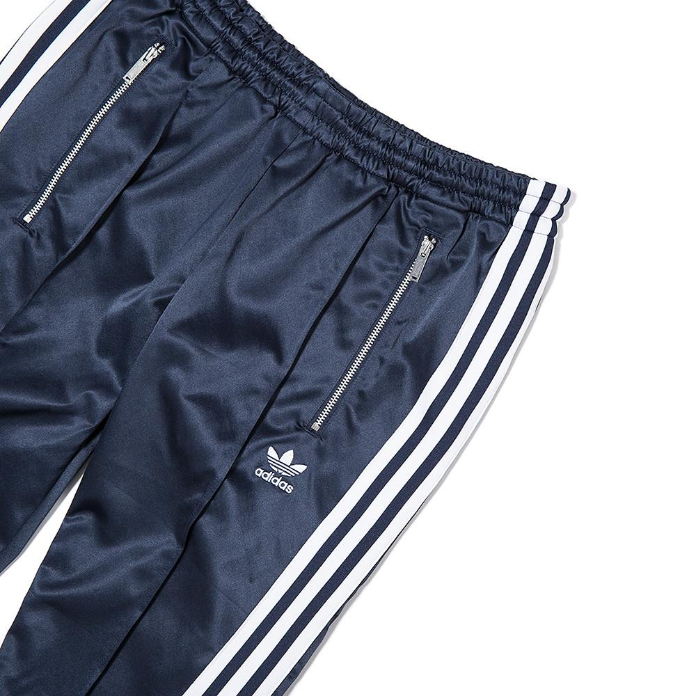 style code BJ8162. ADIDAS WOMEN'S CIGARETTE PANT / LEGEND INK