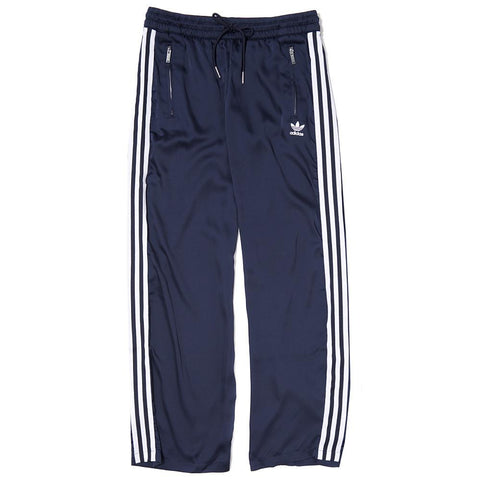 style code BK2321. ADIDAS WOMEN'S 3 STRIPES SAILOR PANT / LEGEND INK