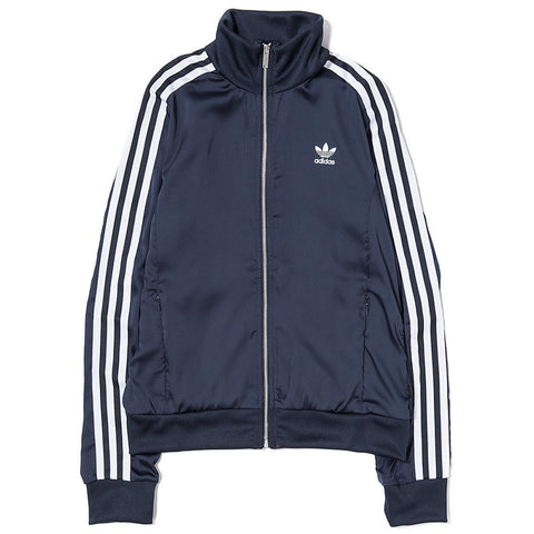 ADIDAS WOMEN'S EUROPA TRACK TOP / LEGEND INK