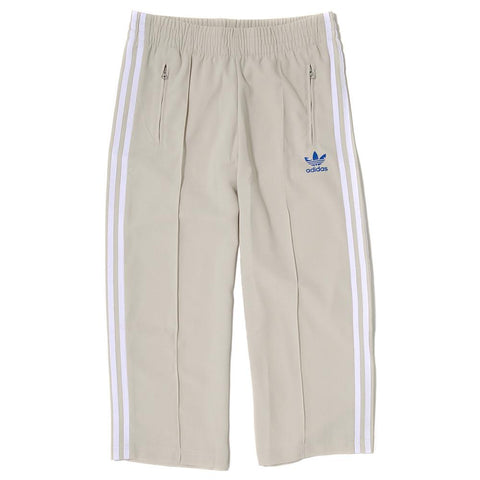 style code BK5977. ADIDAS WOMEN'S SAILOR PANT 7/8 / CLEAR BROWN