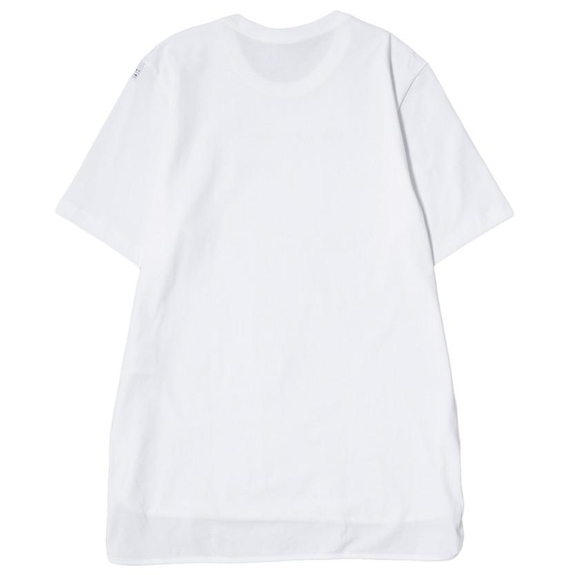 Livestock roncesvalles adidas eqt popup for White adidas logo t shirt