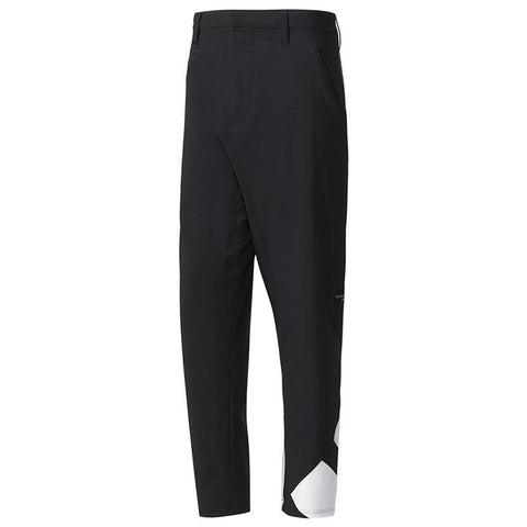 ADIDAS EQT BOLD TAPERED PANT / BLACK - 1
