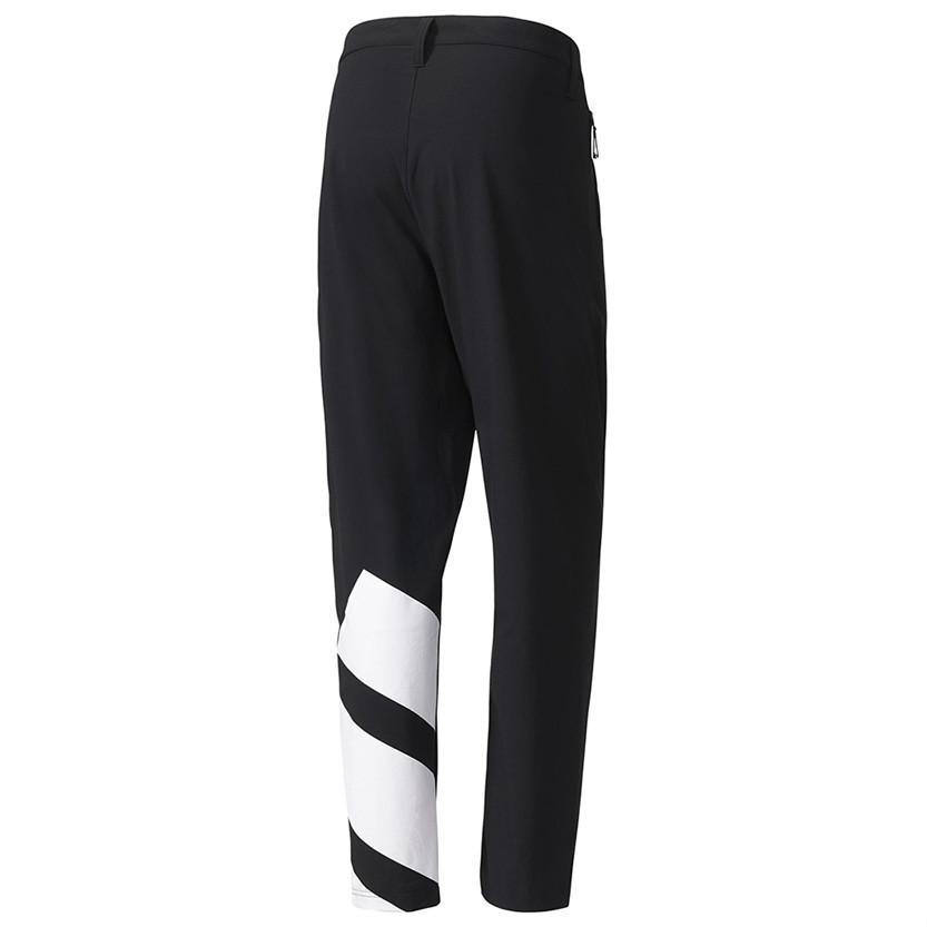 ADIDAS EQT BOLD TAPERED PANT / BLACK - 2