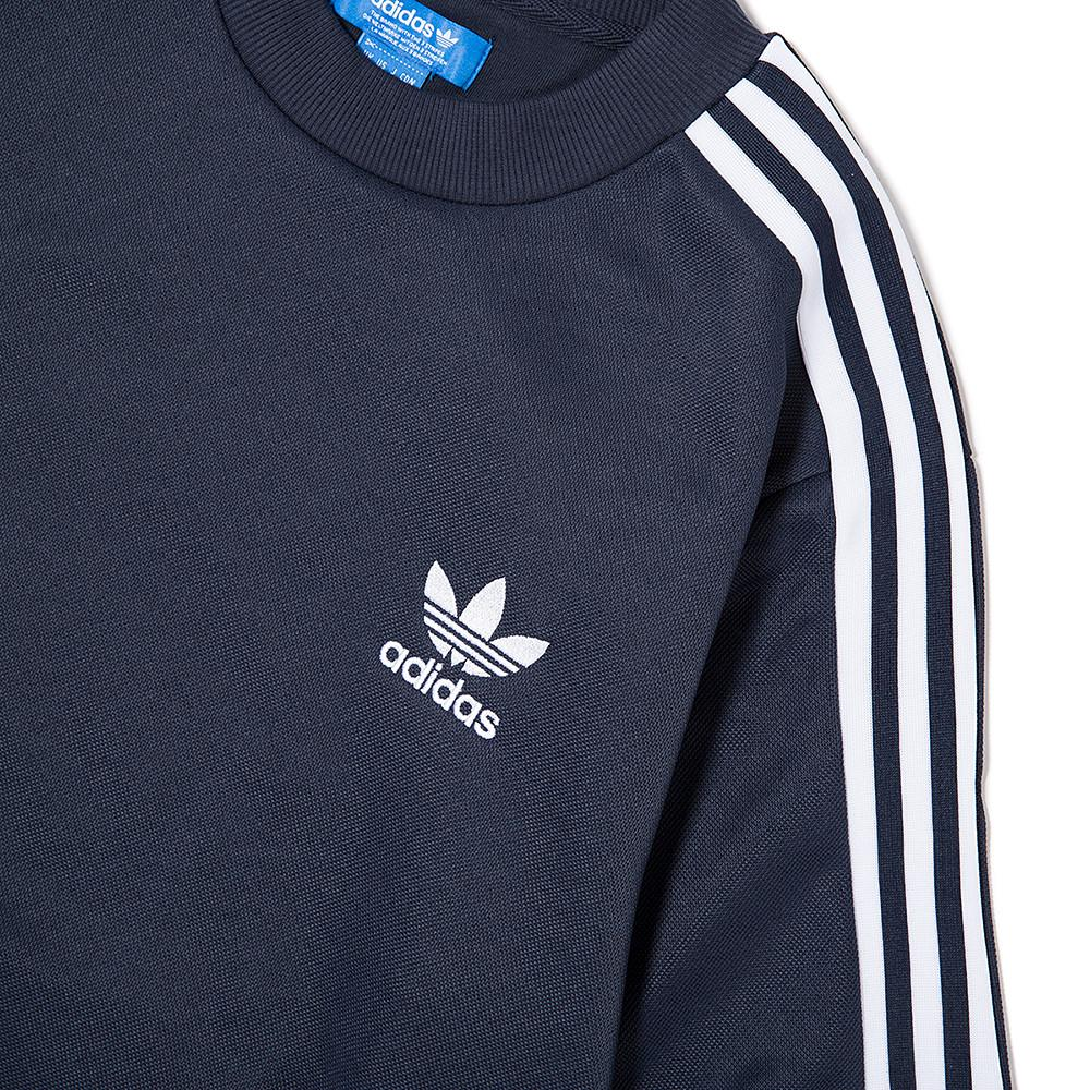 ADIDAS CNTP SS CREW / LEGEND INK