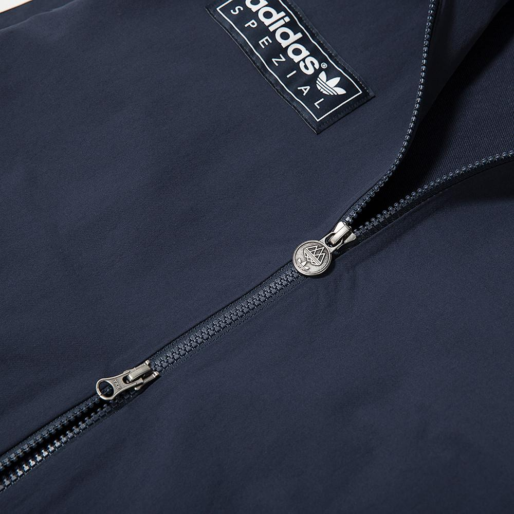 ADIDAS SPEZIAL FOREST GATE TRACK TOP / NAVY
