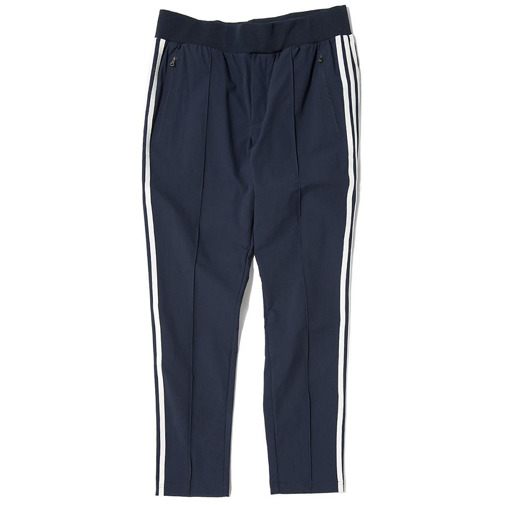 style code BQ2553. ADIDAS SPEZIAL FOREST GATE TRACK PANT / NAVY