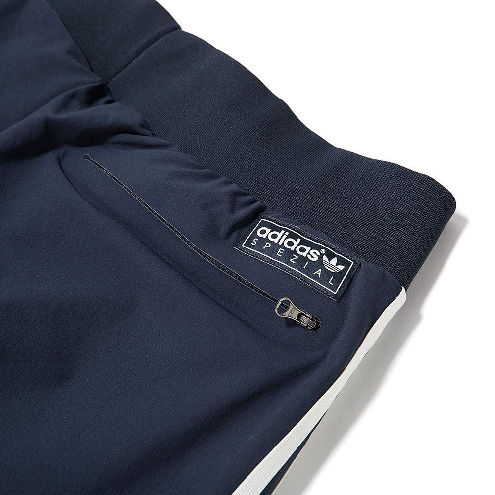 ADIDAS SPEZIAL FOREST GATE TRACK PANT / NAVY