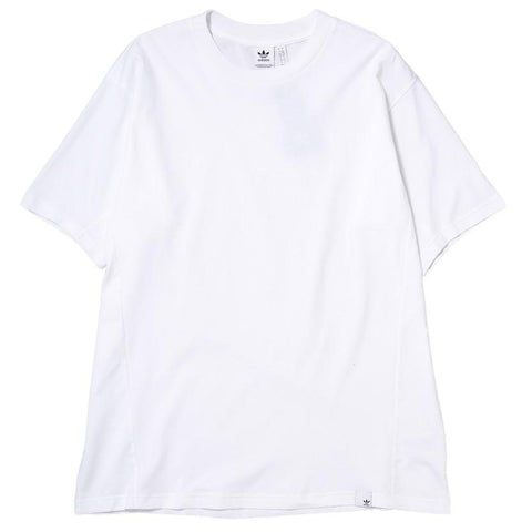 ADIDAS X BY O SS T-SHIRT / WHITE - 1