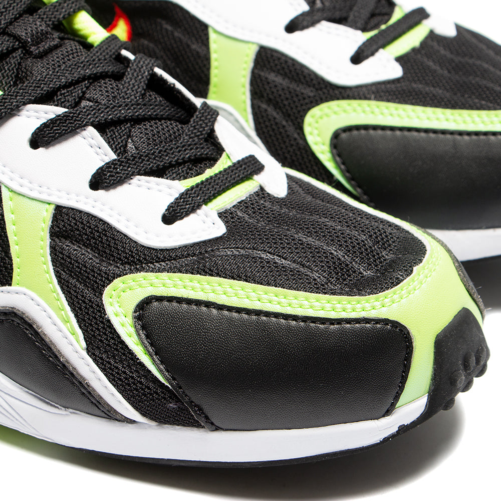 BQ8800-003 Nike Air Zoom Alpha Black / Volt