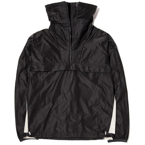 style code BR1779. ADIDAS DAY ONE CARBON WINDRUNNER BLACK / PEYOTE