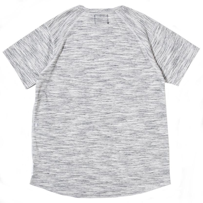 ADIDAS REIGNING CHAMP SS TEE / H.WHITE