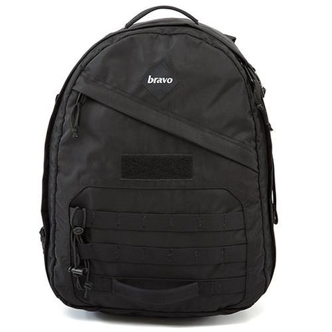 BRAVO COMPANY AXIS BLOCK I BACKPACK / BLACK - 1