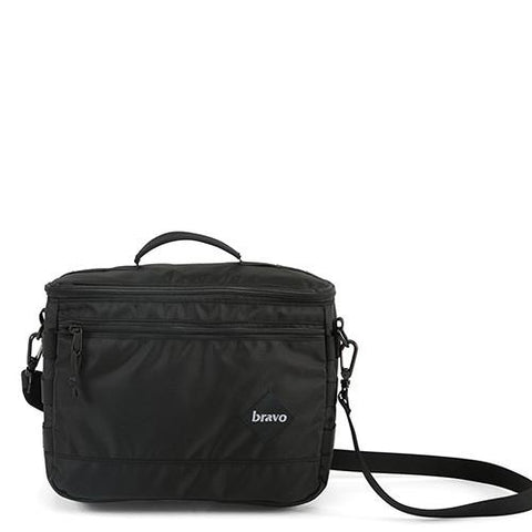 BRAVO COMPANY MULE BLOCK I CAMERA CASE / BLACK - 1