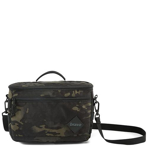 BRAVO COMPANY MULE BLOCK I CAMERA CASE / MULTICAM - 1