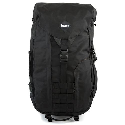 BRAVO COMPANY SIERRA BLOCK I BACKPACK / BLACK - 1