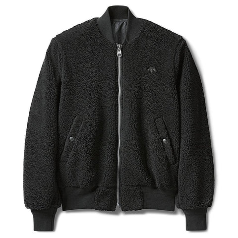 ADIDAS ORIGINALS BY ALEXANDER WANG REV BOMBER / BLACK
