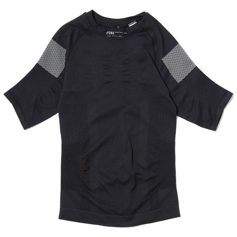ADIDAS DAY ONE COMPRESSION T-SHIRT / BLACK