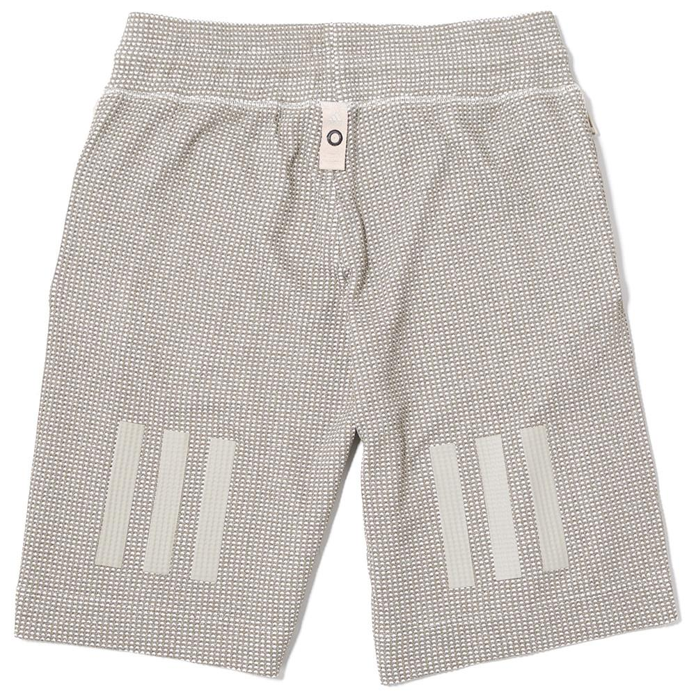 ADIDAS DAY ONE WAFFLE SHORT / LIGHT BROWN