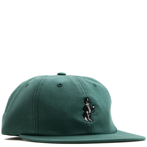BORN X RAISED SNOOTY FOX DAD HAT / SEAFOAM - 1