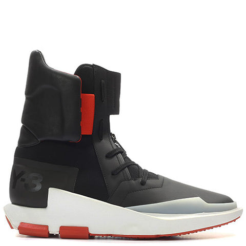 Y-3 NOCI 0003 / CORE BLACK - 1