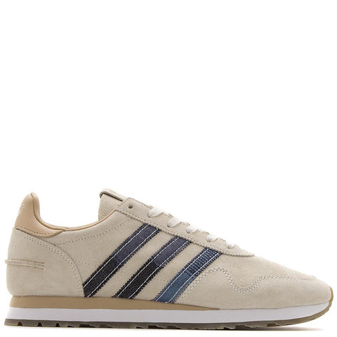 style code BY2103. ADIDAS CONSORTIUM X END X BODEGA HAVEN SE WHITE / BLUE