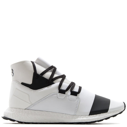 Y-3 KOZOKO HIGH ULTRABOOST / WHITE . Style code BY2634