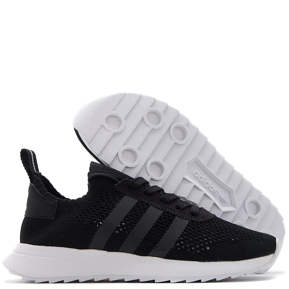 style code BY2800.ADIDAS WOMEN'S FLASHBACK PK / CORE BLACK