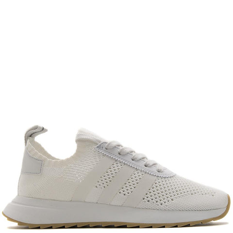 style code BY2801. ADIDAS WOMEN'S FLASHBACK PK / CRYSTAL WHITE