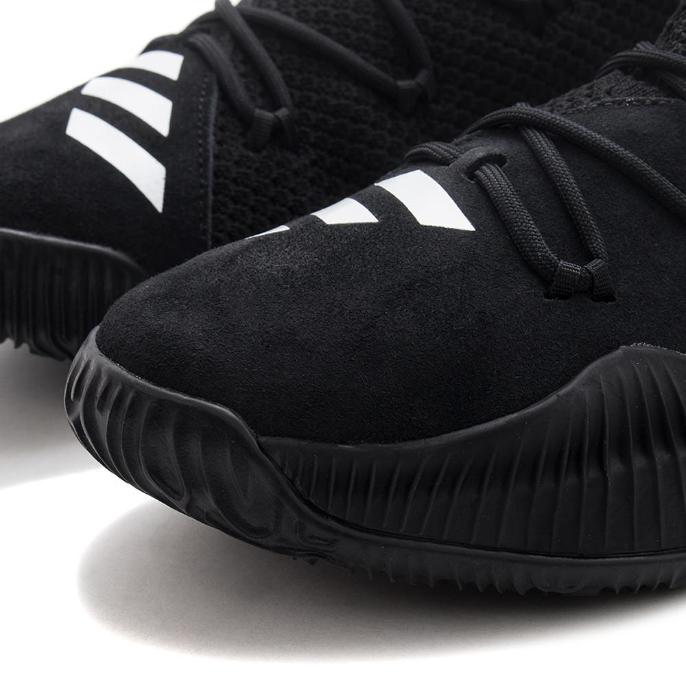 style code BY2867. ADIDAS DAY ONE CRAZY EXPLOSIVE / BLACK