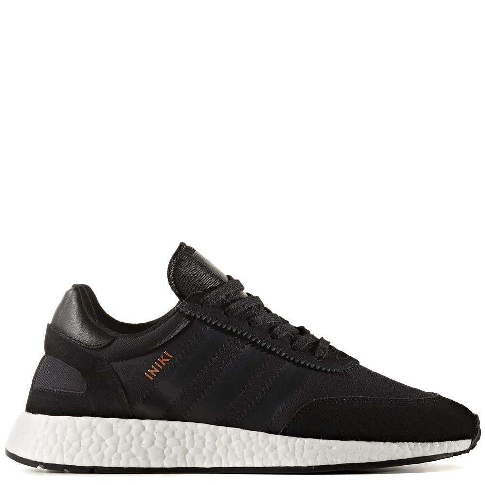 style code BY9730. ADIDAS INIKI RUNNER / CORE BLACK