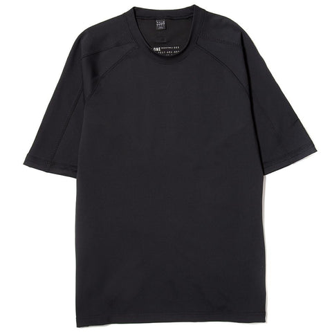 ADIDAS DAY ONE NO STAIN T-SHIRT / BLACK