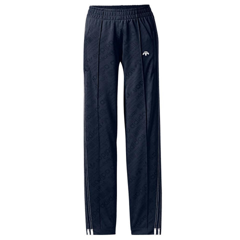 ADIDAS ORIGINALS BY ALEXANDER WANG JACQUARD TP / NIGHT INDIGO