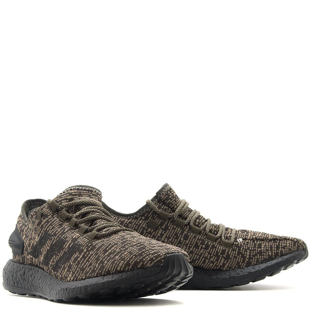 style code CG2986. Adidas Pure Boost Night Cargo